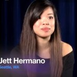 "Jett Hermano: ""Road to Hollywood"" Amerian Idol Video Interview"