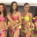 Bb. Pilipinas 2013 Presentation Video of Official Candidates