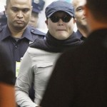 Psy Arrived in Manila February 16, 2013 (Photos)
