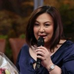 Sharon Cuneta to Return to ABS-CBN Rumors Denied