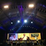 May 2013 Elections Campaign Kick-off: Team PNoy & UNA (Video)