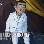 "Juancho Lunaria: Dolphy Puppet Performs ""Handog"" on PGT 4 (Video)"
