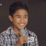 Roel Manlangit YouTube Sensation Got Standing Ovation in PGT 4 (Video)