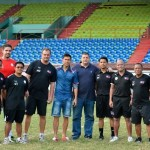Schrock, Etheridge & Patino to Join the Azkals in AFC Challenge Cup Qualifier