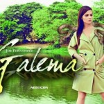 Andi Eigenmann Will Play the Lead Role in Galema Teleserye