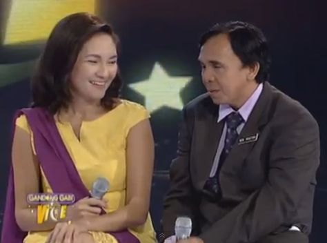 Risa Hontiveros vs. Kris Aquino's Husband on GGV (Video ...