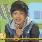 Daniel Padilla Interview Video by Boy Abunda on Ikaw Na