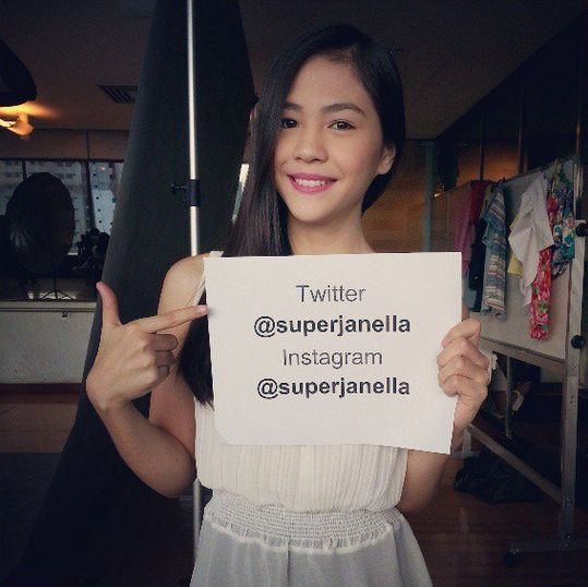 janella official