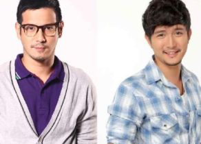 Jason Francisco And John Prats Make Peace