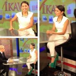 "Kathryn Bernardo ""Ikaw Na"" Interview Video with Boy Abunda"