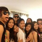 Kathryn Bernardo Celebrated 17th Birthday with Daniel Padilla (Photos & Video)