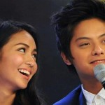 Daniel & Kathryn Guests on GGV March 10 Replay Video