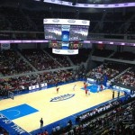 Commissioner David Stern Confirmed NBA Preseason Match at SM MOA