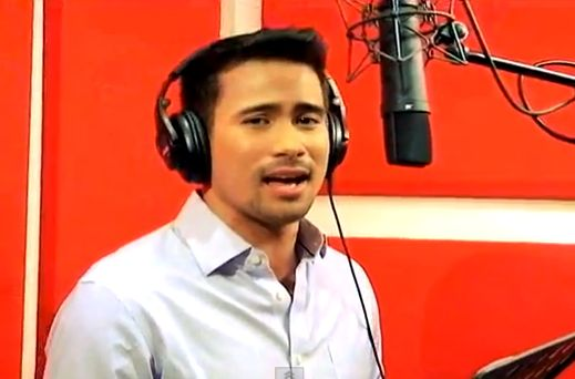 be love ost nasa iyo na ang lahat music video by sam milby 519x342