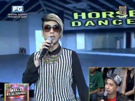 Vice Ganda Willie