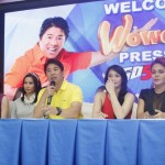 Willie Revillame vs. Ethel Booba on Live TV (Video)
