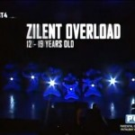 Zilent Overload Wowed PGT 4 Judges With Neon Light Dance (Video)