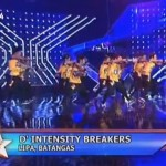 D'Intensity Breakers & Tito Cris Castro Enters PGT 4 Semi-finals (Videos)