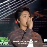 "Daniel Padilla Performed New Single ""Kumusta Ka"" on ASAP 18 (Video)"