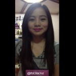 "Aryana's Ella Cruz ""Gwiyomi"" Version Video Goes Viral"