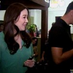 Kris Aquino & Lino Cayetano Dating Rumors Spread