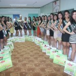 Miss Philippines Earth 2013 Candidates Profile, Bios & Photos