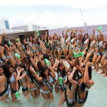 Miss Philippines Earth 2013 Press Presentation (Video)