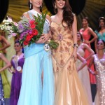 Pia Wurtzbach: Bb. Pilipinas 2013 First Runner-up