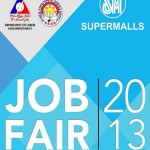 May 1 Labor Day SM Job Fair Venues & Schedules 2013