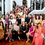 """Bb. Pilipinas 2013 """"Golden Road to the Crown"""" Replay Video"""
