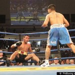 "Rey ""Boom Boom"" Bautista Lost to Jose Ramirez Highlights Video"