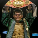 Brian Viloria Confident to Win Against Estrada in Macau (Video)