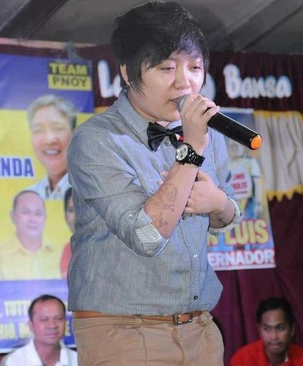 New Viral Videos 2013: Charice Newest Hair & New Look Photo Goes Viral