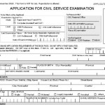 Civil Service Commission Now Accepting Application for October 2013 CSC Exam