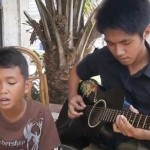 "Aldrich Lloyd Talonding: Gensan Kid ""Dance With My Father"" Viral Video"