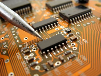Electronics April 2013 Board Exam