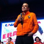 Erap Estrada & Isko Moreno Manila Proclamation Rally (Video)
