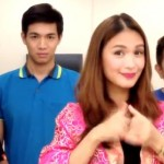 Heart Evangelista Gwiyomi/Kiyomi  Version (Video)