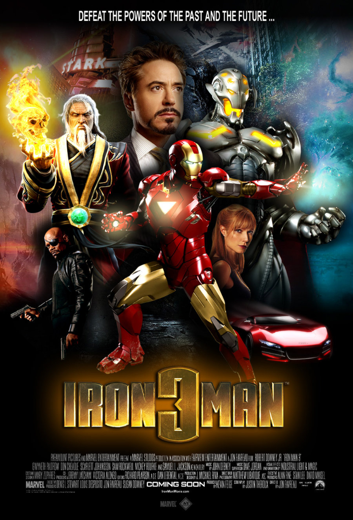iron-man-3-poster - Philippine News