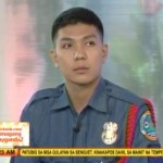 PO1 Jessie Mallari Policeman Viral Photo Interviewed by ABS-CBN (Video)