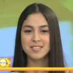 "Julia Barretto Video Interview with Boy Abunda ""Ikaw Na"""