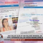 PhilNews.Ph Featured in ABS-CBN's TV Patrol Entertainment Report (Video)