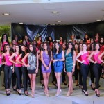 "Bb. Pilipinas 2013 Primer: ""The Golden Road to the Crown"" Airs on April 7"