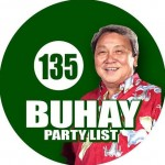 Buhay & A Teacher Leads Party-list Group Election Results