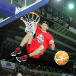 Chris Ellis Won Slam Dunk Contest in Samboy Lim Tribute