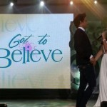 "Daniel Padilla & Kathryn Bernardo Topbills in ""Got To Believe"""
