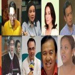 Iglesia ni Cristo (INC) Endorsed 7 Team PNoy 5 UNA Senators