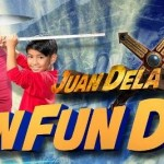"""Juan Fun Day"" for Juan de la Cruz Fans at Aliw Theater on May 19 (Schedules)"