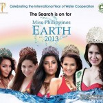 Miss Philippines Earth 2013 Coronation Night (May 19) Schedules