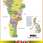 NCR Local Election Results 2013 Official Declared Winners (Mayors)